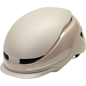 KED Mitro UE-1 Helm, ash matt